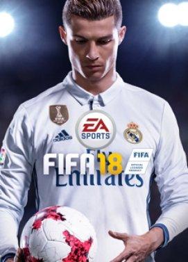 clé cd FIFA 18