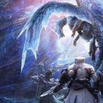 Monster Hunter World: Iceborne ps4 pas cher