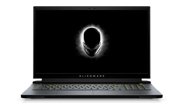 alienware m17 pas cher